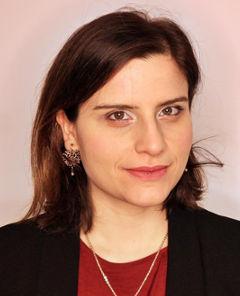Sara Covili Faggioli