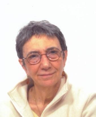 Maria Grazia Montagna