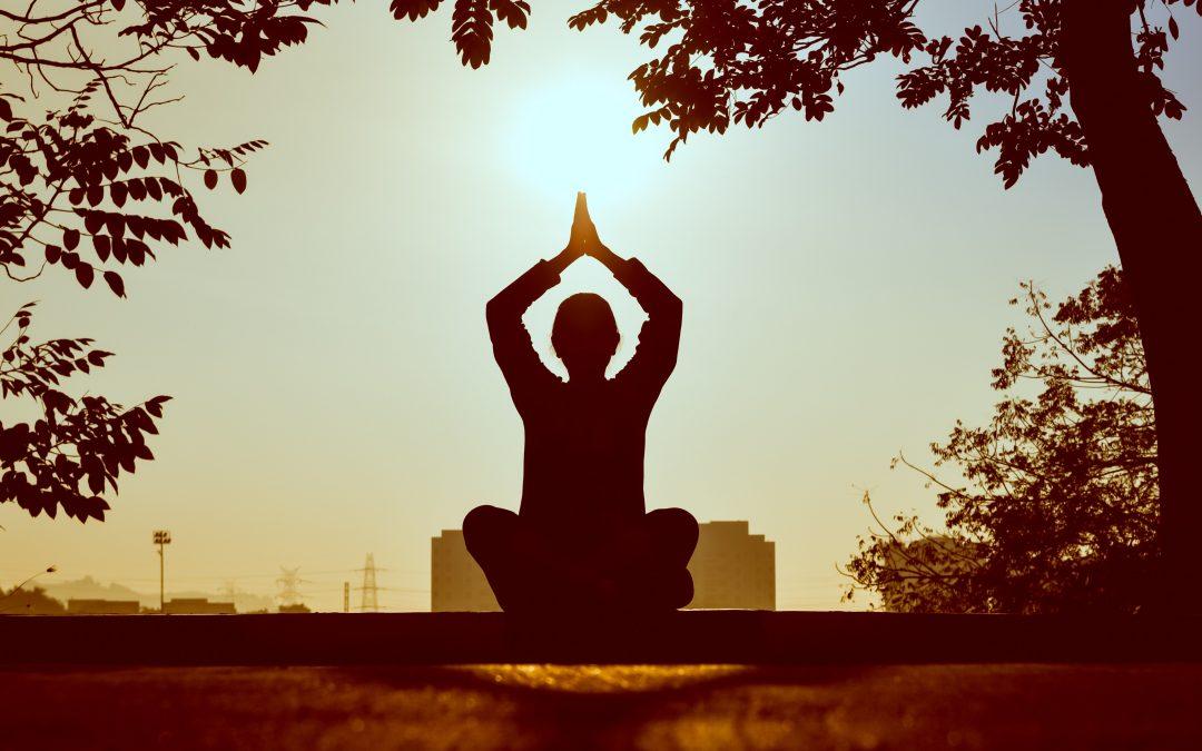 Nuovo corso online di Yoga Ratna in partenza!
