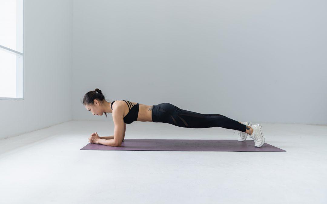 Nuovo corso di Pilates online